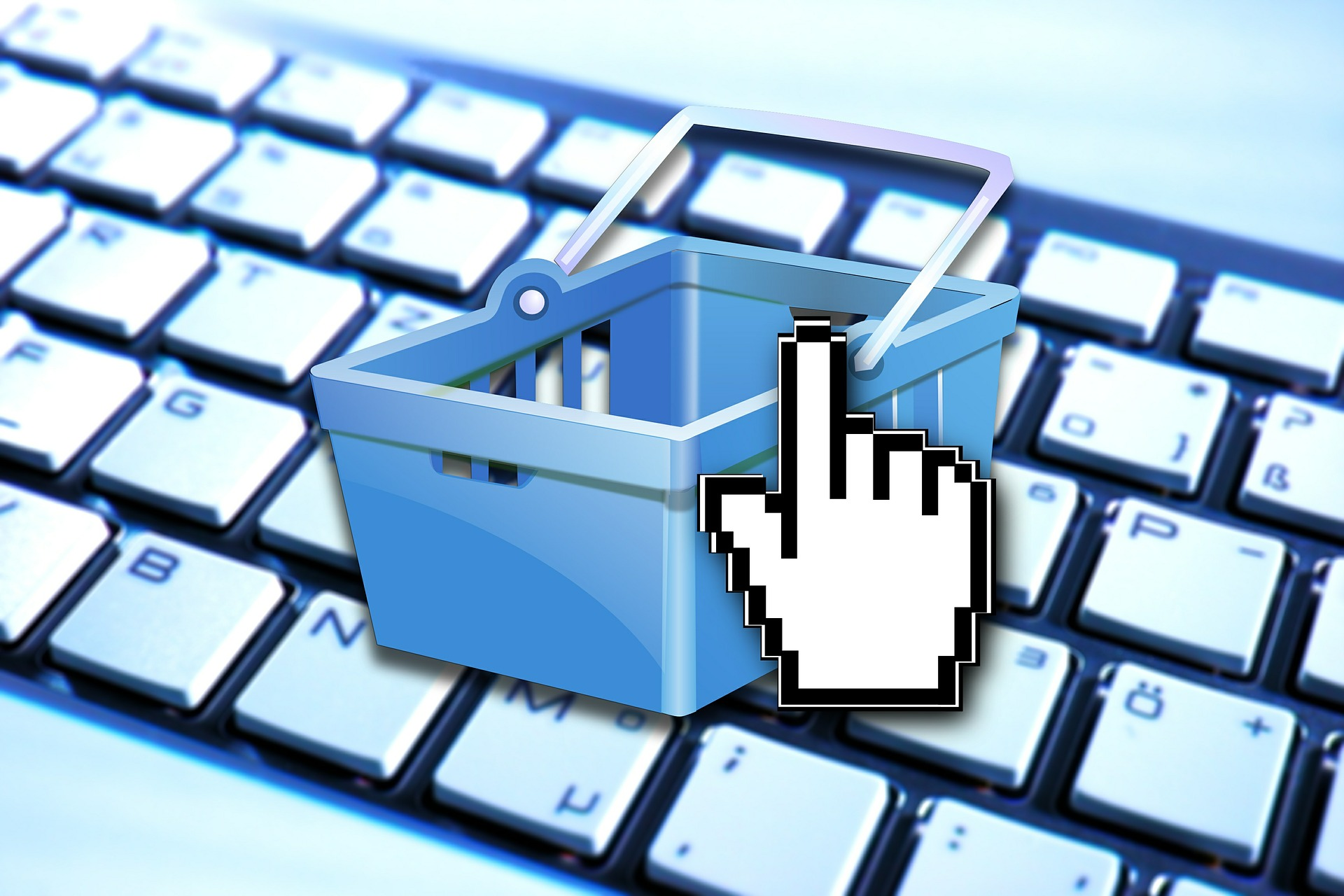 Site search is important for e-commerce