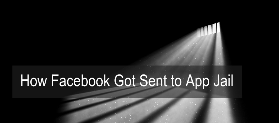 SearchChat Podcast: How Facebook Got Sent to App Jail