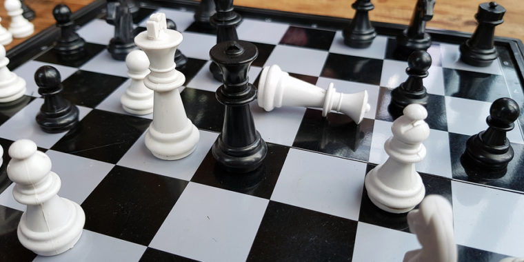 What Marketers Can Learn About AI From Chess