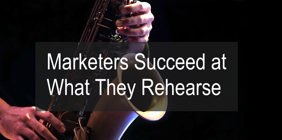 SearchChat Podcast: Marketers Succeed at What They Rehearse