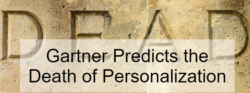 SearchChat Podcast: Gartner Predicts the Death of Personalization